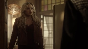 eneMy of My eneMy- Lauren meets Andy in a dream- The Gifted, Fox, X-Men