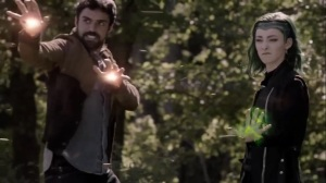 eneMy of My eneMy- Lorna and Marcos attack the Inner Circle- The Gifted, Fox, X-Men