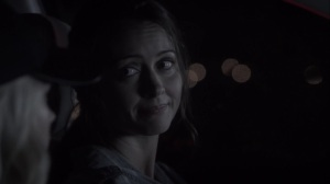 hoMe- Caitlin is proud of what Lauren did- The Gifted, Fox, X-Men