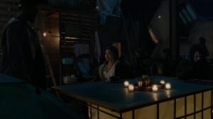 hoMe- Erg welcomes Blink to the Morlocks- Fox, X-Men, The Gifted