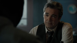 Kiss Tomorrow Goodbye- Alan tells Wayne that he has an appointment with Roland- HBO, True Detective