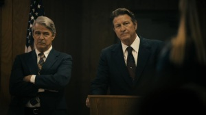 Kiss Tomorrow Goodbye- District Attorney Gerald Kindt talks to the public about the case- HBO, True Detective