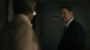 Kiss Tomorrow Goodbye- Kindt disagrees with Wayne and Roland's approach- HBO, True Detective