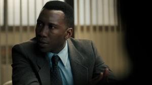 Kiss Tomorrow Goodbye- Wayne asks Alan about Julie's prints- HBO, True Detective