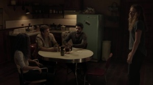 meMento- Caitlin, Reed, Marcos, and Clarice discuss how to take on the Inner Circle- The Gifted, Fox, X-Men