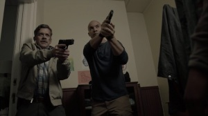 meMento- Jace and Ted confront a pair of mutant children- The Gifted, Fox, X-Men