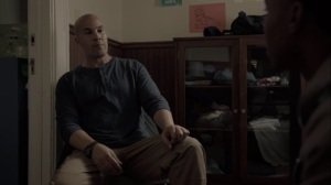 meMento- Jace asks one of the mutant children why he ran from him- The Gifted, Fox, X-Men
