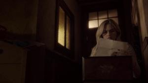 meMento- Lauren reads a note from Andreas Von Strucker- The Gifted, Fox, X-Men