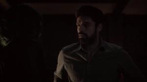meMento- Marcos hears Lorna's apology- The Gifted, Fox, X-Men