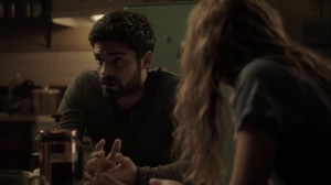 meMento- Marcos tells Clarice, Reed, and Lauren that the other mutant stations have gone dark- The Gifted, Fox, X-Men