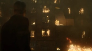 Penguin, Our Hero- Haven goes up in flames- Fox, Gotham, DC