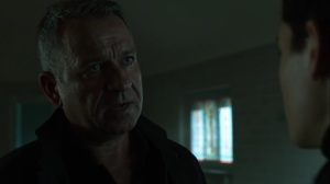 Ruin- Alfred tells Bruce that he can't save Selina from herself- Fox, Gotham