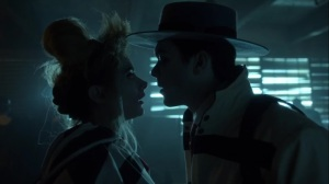 Ruin- Ecco and Jeremiah dance- Fox, Gotham