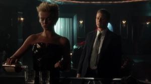 Ruin- Jim and Barbara discuss the Haven bombing- Fox, Gotham