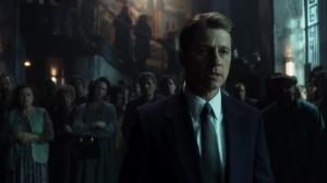 Ruin- Jim speaks in Zsasz's defense- Fox, Gotham