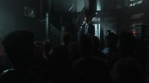Ruin- Jim speaks with the people about the Haven bombing- Fox, Gotham