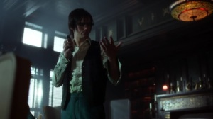 Ruin- Riddler finds a message that he left for himself- Fox, Gotham