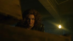 Ruin- Selina spies on Jeremiah- Fox, Gotham