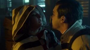 Ruin- Selina stabs Jeremiah- Fox, Gotham