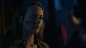 teMpted- Caitlin receives the Morlocks mark- Fox, X-Men, The Gifted