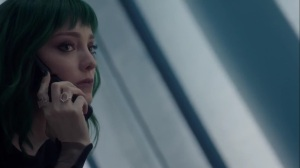 teMpted- Lorna tells Marcos that Max might suspect her- Fox, X-Men, The Gifted