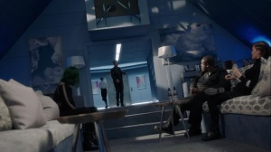 teMpted- Max wants to know who went into his room- Fox, X-Men, The Gifted