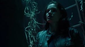 teMpted- Pam, played by Olivia Grace Applegate, reunites with Erg- Fox, X-Men, The Gifted