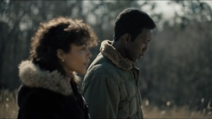 The Big Never- Amelia and Wayne talk about the poem- HBO, True Detective