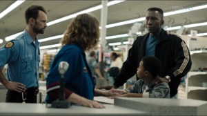 The Big Never- Becca goes missing while Wayne and Henry are shopping- HBO, True Detective