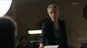 The Big Never- Elisa Montgomery tells 2015 Wayne that some people were never questioned by police during Purcell case- HBO, True Detective