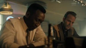 The Big Never- Roland meets up with Wayne in a bar in 1990- HBO, True Detective