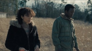The Big Never- Wayne and Amelia talk about the poem- HBO, True Detective
