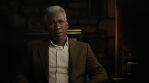 The Great War and Modern Memory- 2015 Wayne discusses the first search for the Purcell kids- HBO, True Detective