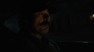The Great War and Modern Memory- Tom, played by Scoot McNairy, searches for his kids- HBO, True Detective