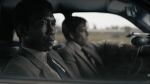 The Great War and Modern Memory- Wayne and Roland decide to visit the trash man- HBO, True Detective