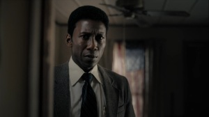 The Great War and Modern Memory- Wayne decides to stop- HBO, True Detective