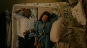 The Hour and the Day- Amelia and Wayne post-coitus- HBO, True Detective