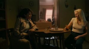 The Hour and the Day- Amelia speaks with Lucy Purcell- HBO, True Detective