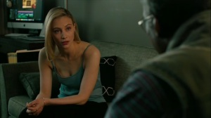 The Hour and the Day- Elisa speaks with Wayne- HBO, True Detective
