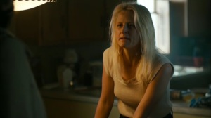 The Hour and the Day- Lucy calls Amelia a pickaninny- HBO, True Detective