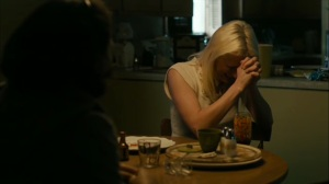 The Hour and the Day- Lucy prays to God for forgiveness- HBO, True Detective