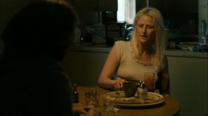 The Hour and the Day- Lucy tells Amelia that she sometimes has the soul of a whore- HBO, True Detective