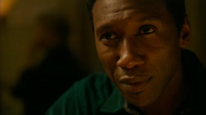 The Hour and the Day- Wayne dines with Amelia- HBO, True Detective