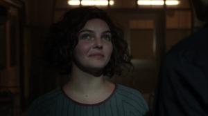 Trespassers- Selina is much better now- Fox, Gotham, DC
