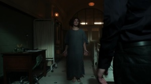 Trespassers- Selina tells Bruce that she's feeling much better now- Fox, Gotham, DC