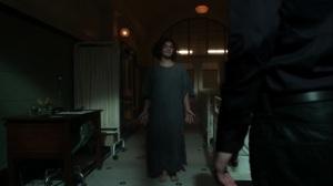 Trespassers- Selina tells Bruce that she's feeling much better now- Fox, Gotham, DC