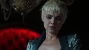 Year Zero- Barbara mourns Tabitha- Fox, Gotham, DC