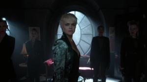 Year Zero- Barbara promises to kill Penguin- Fox, Gotham, DC