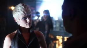 Year Zero- Barbara ruling at the Sirens club- Fox, DC, Gotham