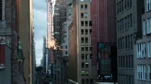 Year Zero- Chopper is shot down- Fox, Gotham, DC